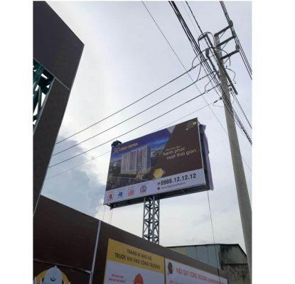 tiến độ dự án legacy Thuận An